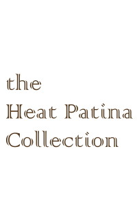 The Heat Patina Collection by Wraptillion