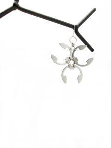Trellis Ornament by Wraptillion
