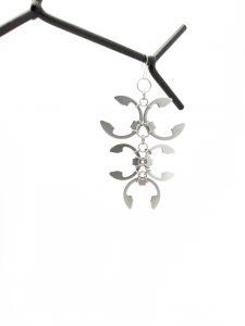 Wisteria Ornament by Wraptillion