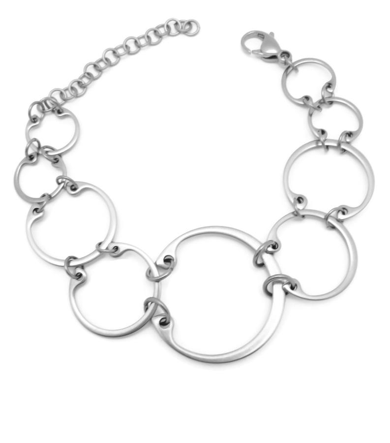 Graduated Bracelet by Wraptillion